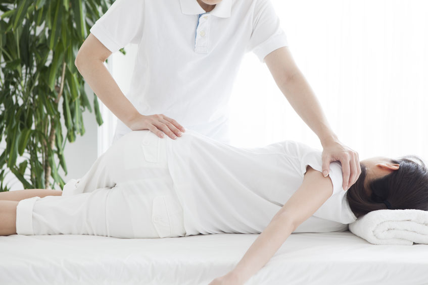 postural alignment therapy specialist