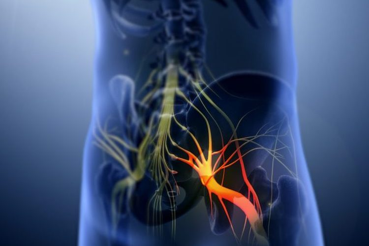 how to treat sciatic nerve pain las vegas